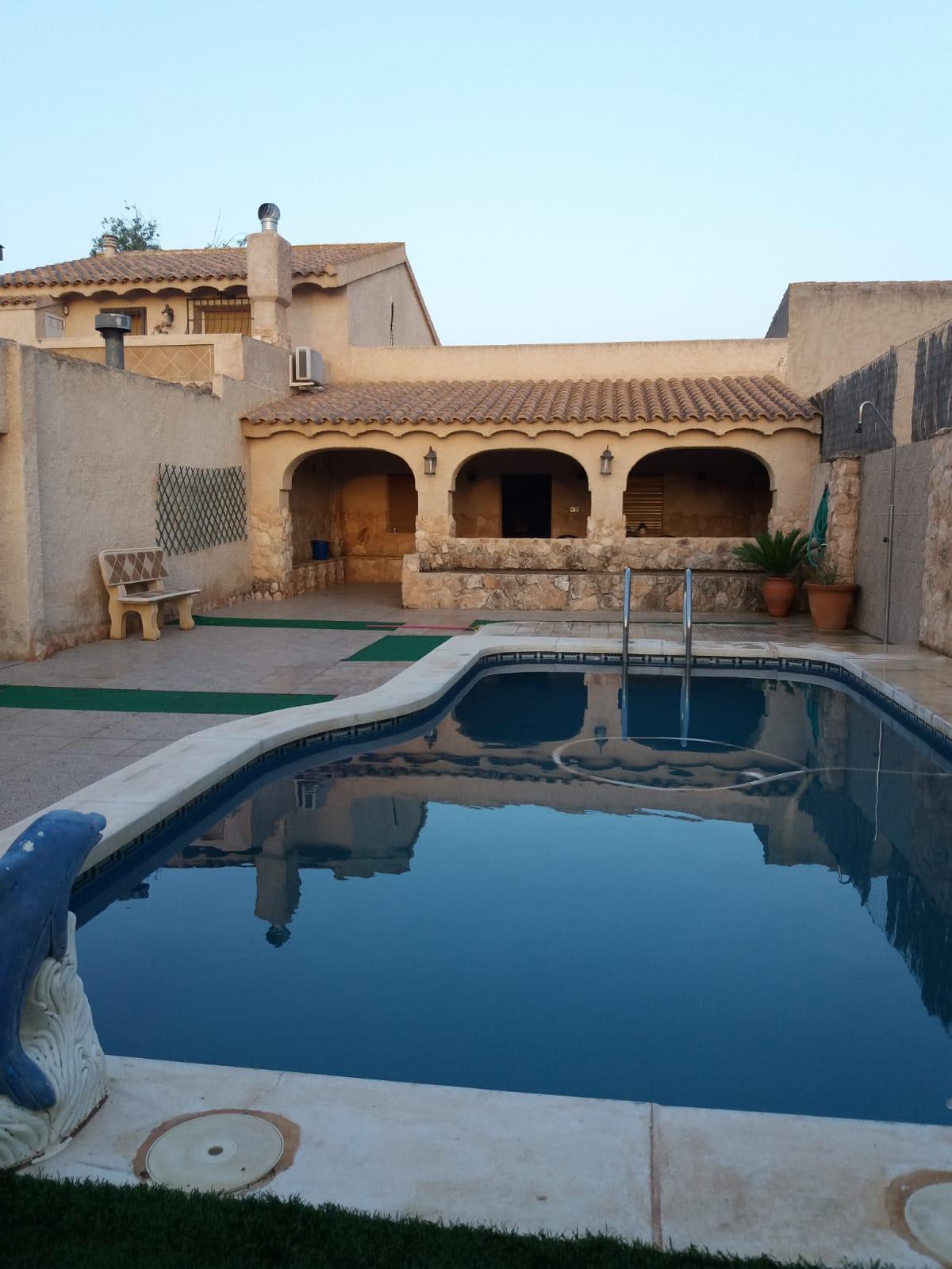 Villa en Jumilla