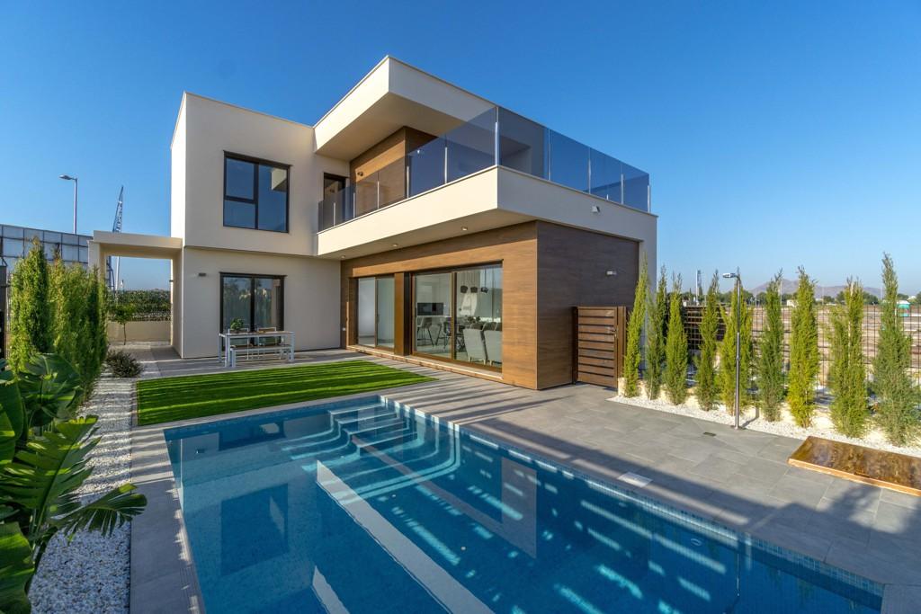 Villas en Roda Golf