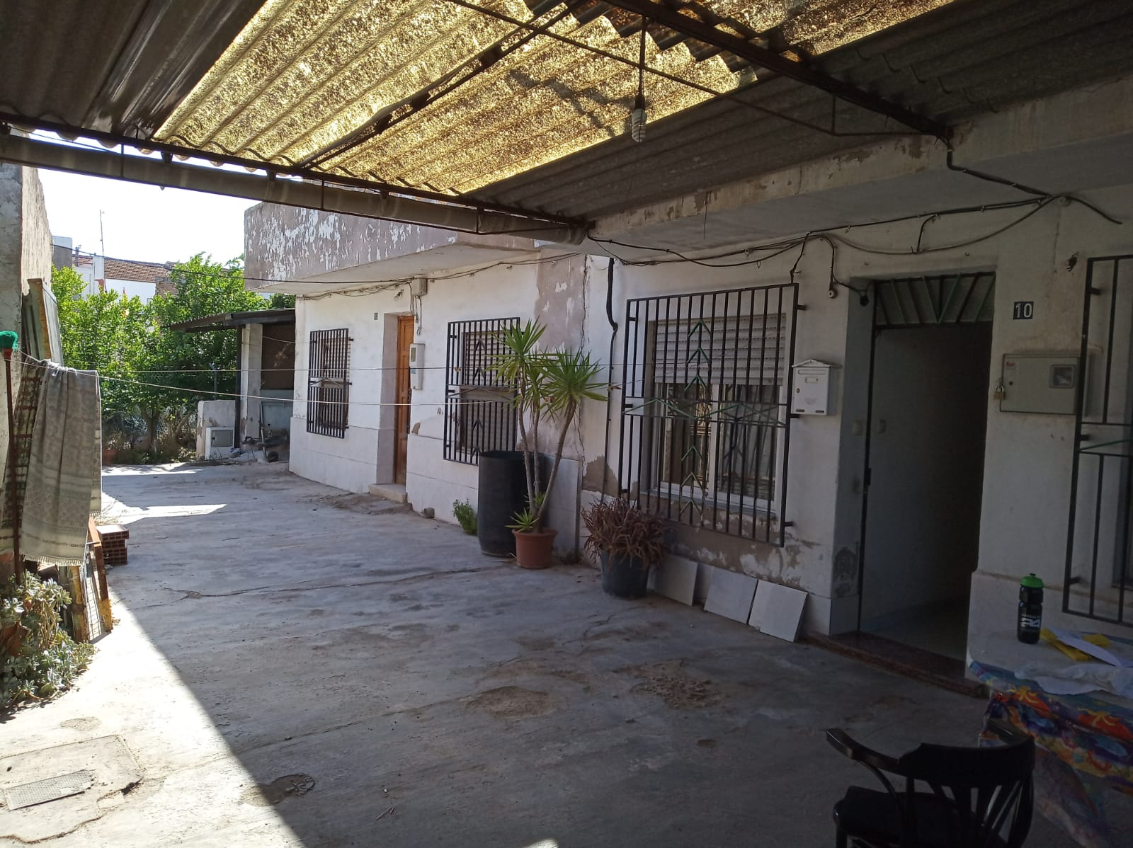 Casa con Terreno en Aljucer