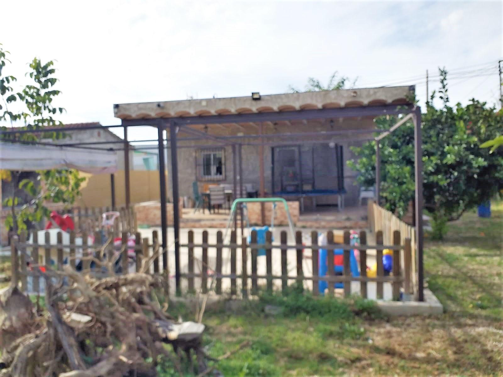Casa de Campo en Ceutí