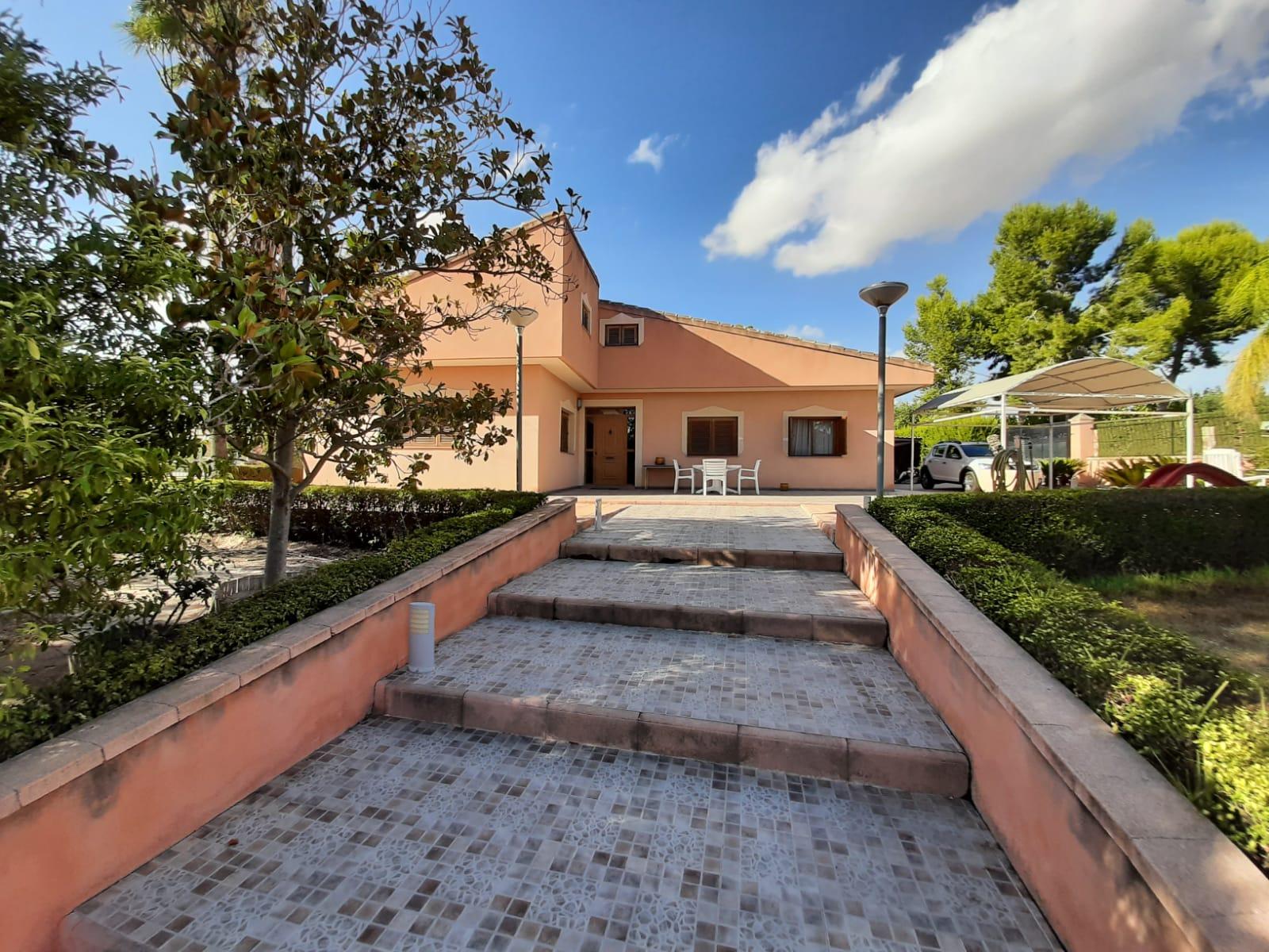 Villa en Molina de Segura