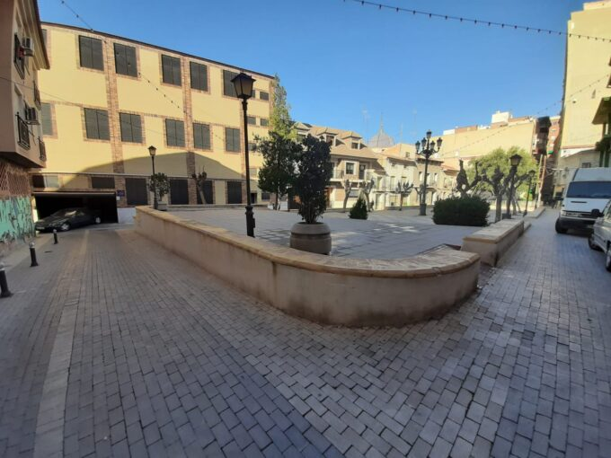 Plaza de Parking en Molina de Segura