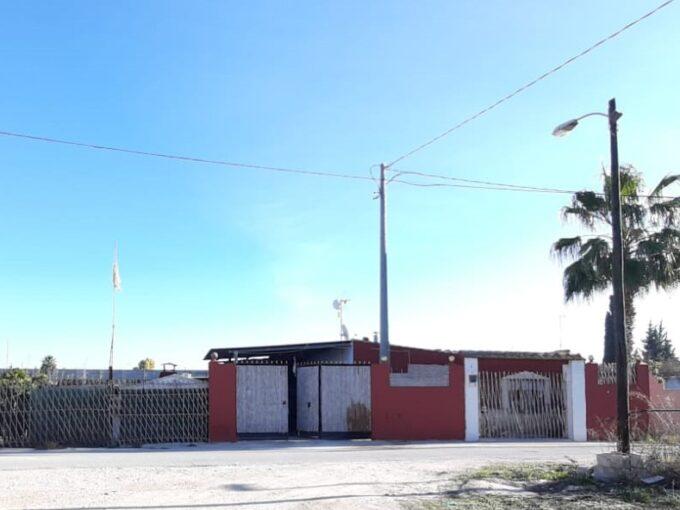 Chalet pareado en Molina de Segura