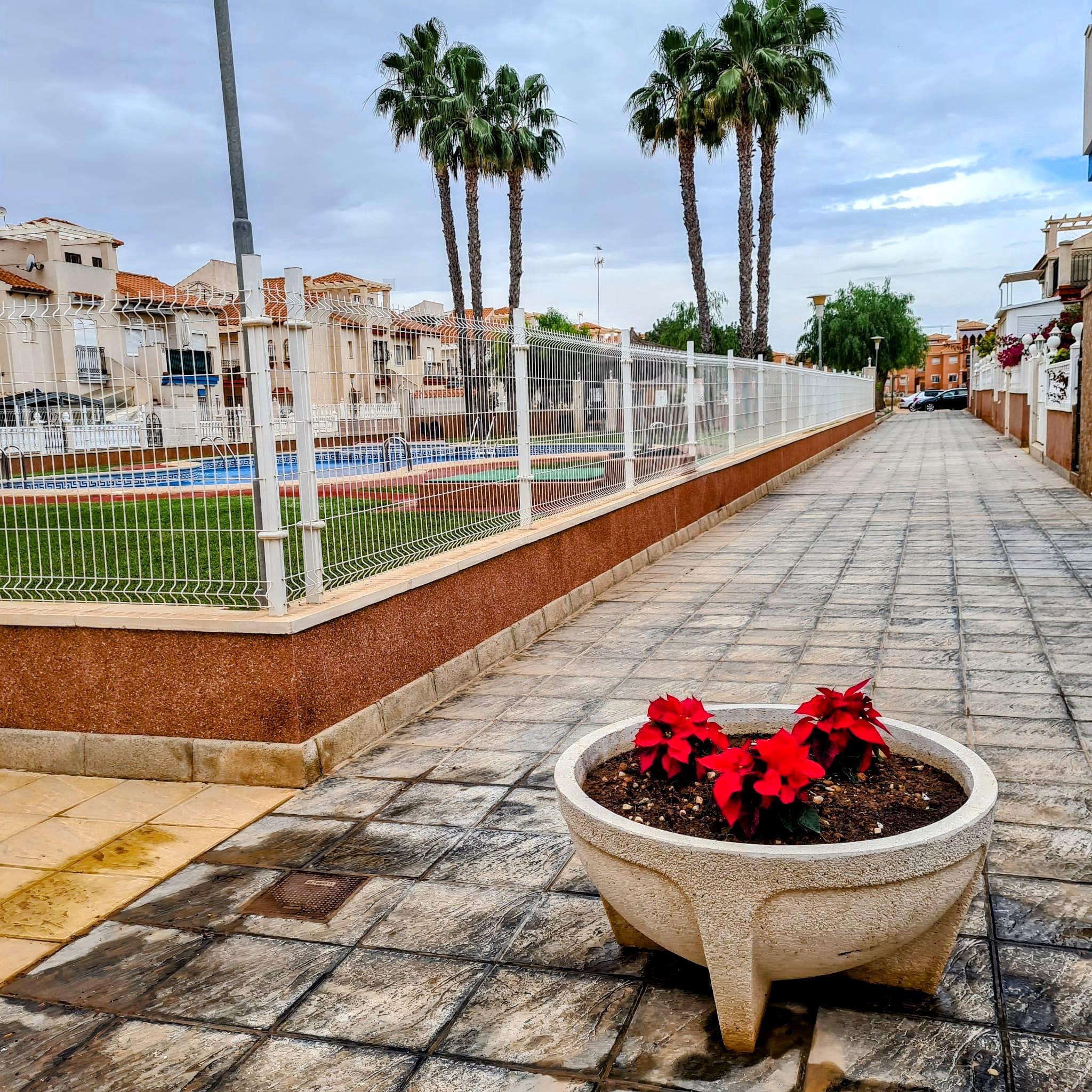 Bungalow en Playa Flamenca